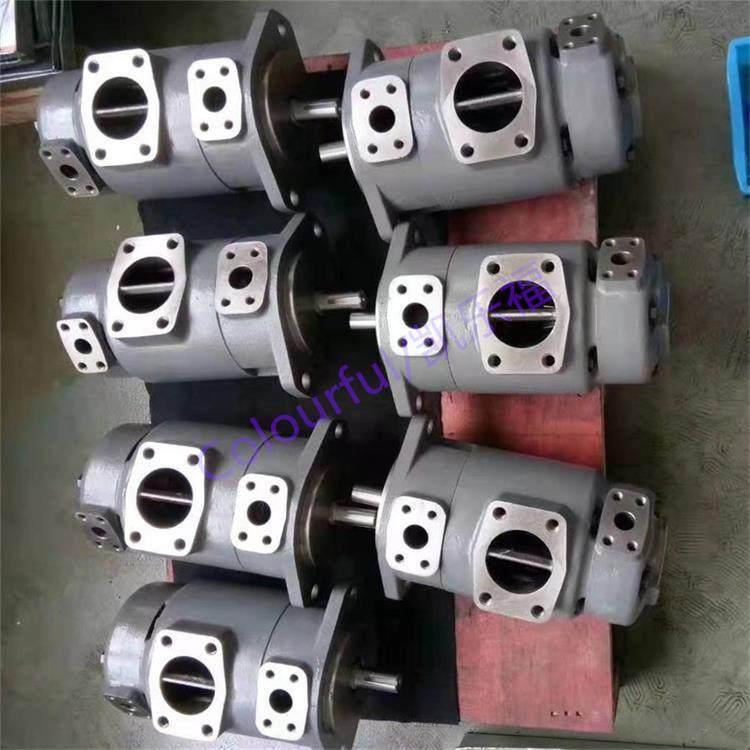 山東T6GC-B10-6L02-A101引風機油泵
