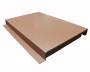 广河县冲孔铝单板厂家3.0mm铝单板幕墙价格