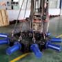 挖掘機液壓破樁機佛山三水破樁機操作
