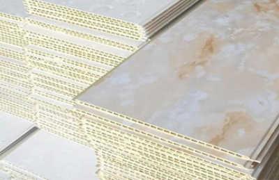 竹木纤维环保纳米集成墙面