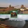 寧夏固原邊坡草種噴播機