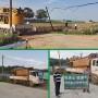 宁夏高速边坡绿化喷播机湿喷机