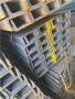 衢州美标槽钢C系列下差尺寸381x86