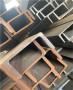 绍兴美标槽钢负差标准152x51