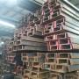 黃山Q345C低溫槽鋼18B特價優惠