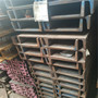 耐低溫槽鋼S355ML耐低溫鋼板標準表