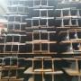內蒙古鄂爾多斯英標H型鋼規格數據表