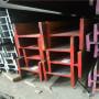 安徽滁州英標H型鋼型號規格及參數