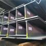 廣東江門英標H型鋼尺寸規格元素表