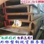 Q235C槽鋼0度沖擊功實驗尺寸標準對照表