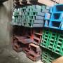 歐標槽鋼UPE220材料元素及理重表天水