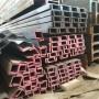 歐標槽鋼UPE80*50規格及其標準范圍大連