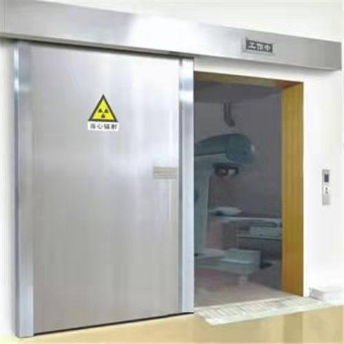 2021報價##陜西西安防輻射鉛門放心廠家##鑫安特放心廠家