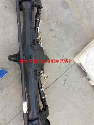 潍坊雷沃欧豹拖拉机收割机配件tk拉力传感器限位板报价图片