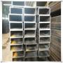泰州精密方钢管市场价格-无锡厂家