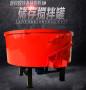 安康五立方混凝土儲料攪拌罐##鐵山區
