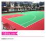 德宏篮球场双层米格拼装地板厂家