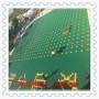 新疆哈密巴里坤室外籃球場地板使用的是什么材質?-添速地板