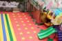 加格达奇-运动塑料地板@一平方价格