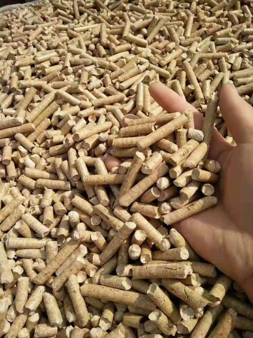 濮陽秸稈顆粒生產廠家