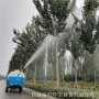 云浮2噸灑水車銷售地址——鄆城福哲環衛車