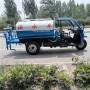 武漢農用三輪灑水車價格——鄆城福哲環衛車