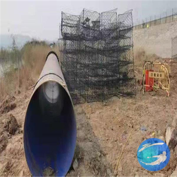 歡迎訪問##崇禮過江輸水管道安裝單位##實業集團