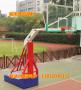 朝阳市-圆管篮球架 (价格)