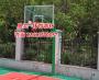 昆明市五华区180方管篮球架*订做/(低价出售)