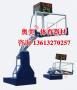衡阳县219篮球架供货商
