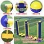 邯郸市邯山供应:室外健身活动器材新农村改造健身器材