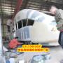鹿泉動車#高鐵模型生產廠家#專業教學模擬倉