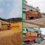 惠州噴播機營銷  高速噴播車