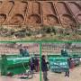 來賓綠化礦山噴播車