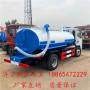 广东省梅州市小型抽粪车专用泵的介绍