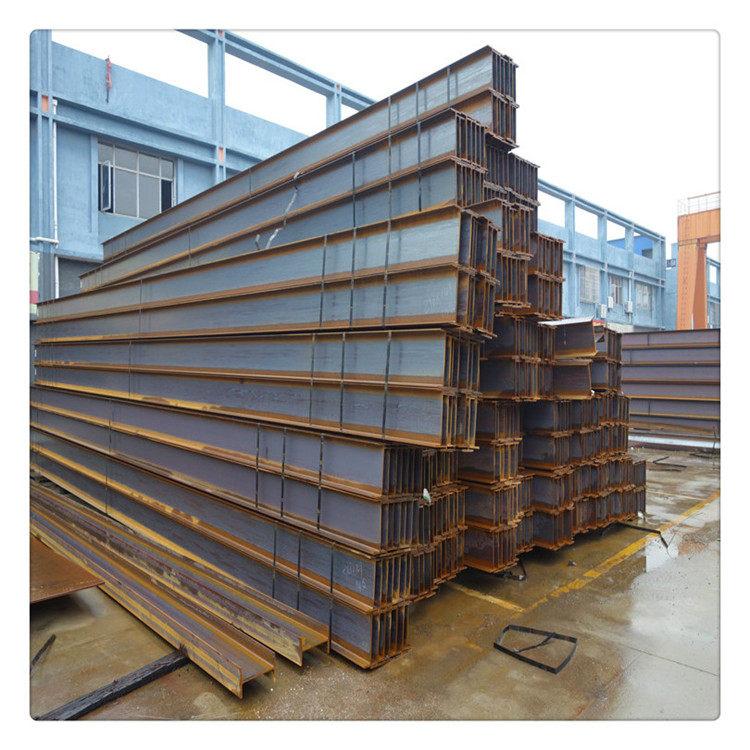 玉林Q345DH型鋼價格
