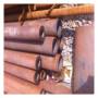 南充Q345E無縫鋼管廠家直銷