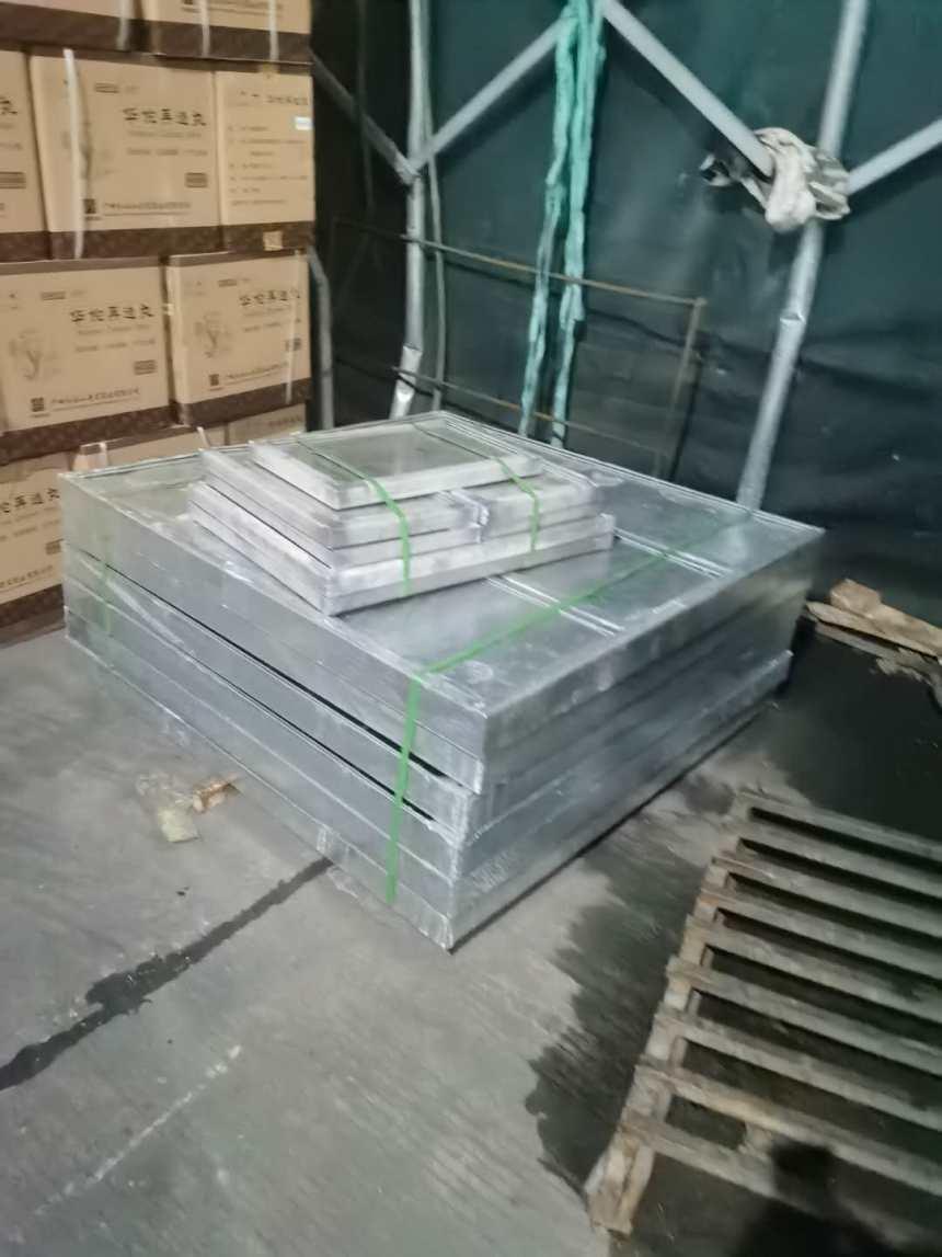 歡迎訪問##普洱201不銹鋼篦子##實業集團