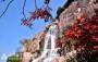 景观建设 假山制作公司 假山造景 grc假山