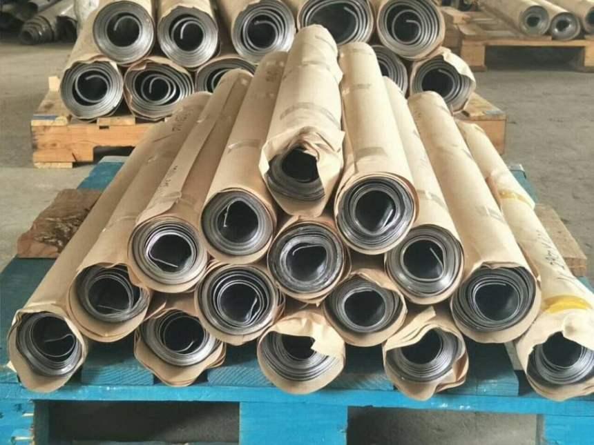 貴港市工業探傷射線防護鉛板