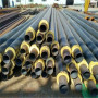 @黑龙江哈尔滨玻璃钢缠绕型保温管批发@价格比较优惠