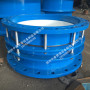 高质量的柔性防水套管生产步骤环节都有哪些优势?