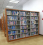 黔西南图书馆书架多少钱厂家批发基地