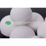 高铝研磨球在球磨机干磨和湿磨中的应用