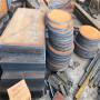 烟台长岛耐磨钢板定尺开平山东华贸