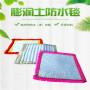 四川巴中玻璃纖維土工格柵#生產廠家