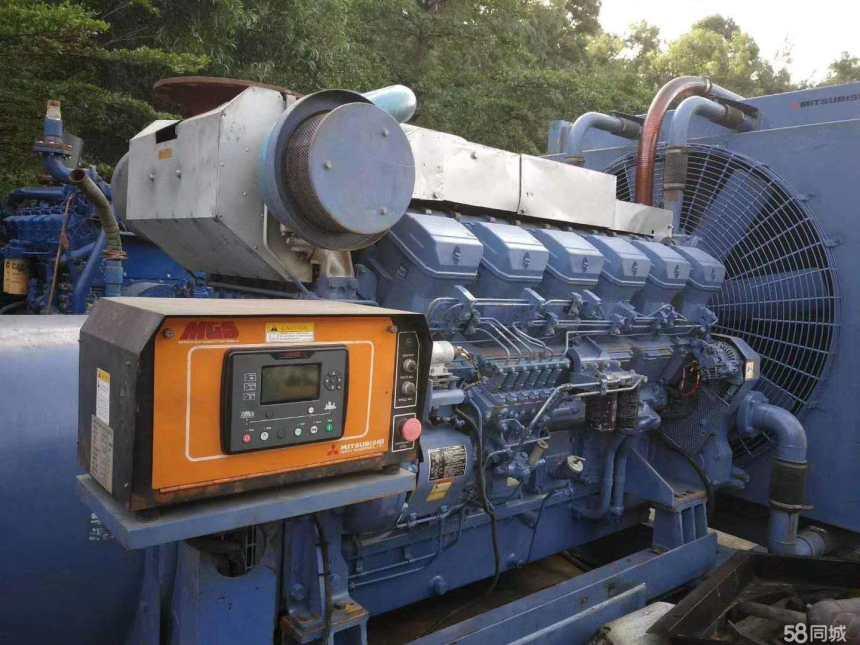 柞水縣環保發電機出租24小時出租24小時提供電力保障