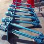 YWP250-600-9-30 长轴防爆液下泵 液下泵选型