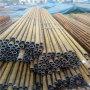 頭條湖北黃岡正潤低價格√304BA不銹圓鋼天津
