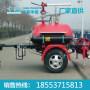 移动式干粉灭火装置
